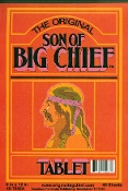 Son of Big Chief Tablet - Middle