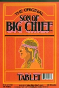 Son of Big Chief Tablet - Youngest