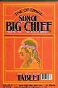Son of Big Chief Tablet - Oldest